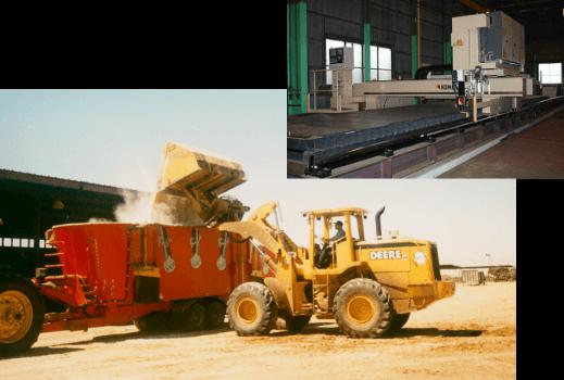 Koike Lasersnijmachine & Export naar USA
